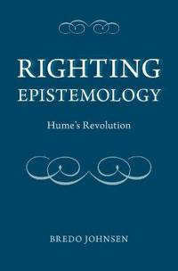 Righting Epistemology