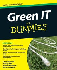 Green It for Dummies