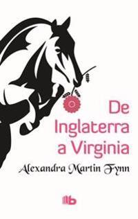 de Inglaterra a Virginia / From England to Virginia
