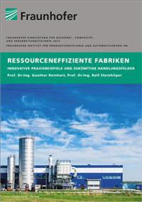 Ressourceneffiziente Fabriken