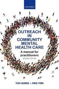Outreach in Community Mental Health Care
