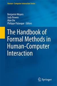 The Handbook of Formal Methods in Human-Computer Interaction