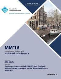Multimedia 2016 Vol 2