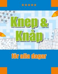 Knep & Knåp : för alla dagar