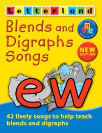 Blends and Digraphs Songs