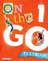 On the Go 1 Textbook