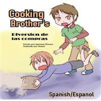 Cooking Brothers: Diversion de Las Compras