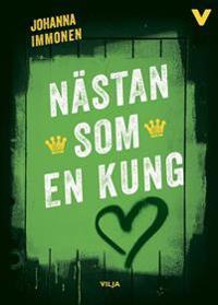 Nästan som en kung (bok + CD)