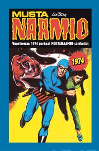 Mustanaamio 1974