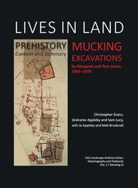 Lives in Land - Mucking excavations