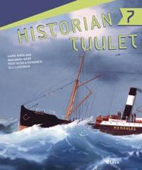 Historian tuulet 7