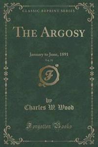 The Argosy, Vol. 51