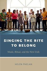 Singing the Rite to Belong