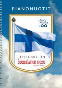 Lasse Heikkilän Suomalainen messu