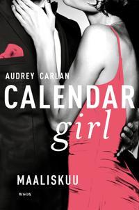 Calendar Girl - Maaliskuu