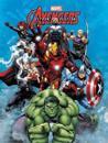 Marvel Universe Avengers Ultron Revolution 3
