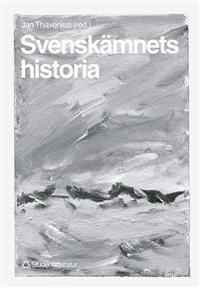 Svenskämnets historia