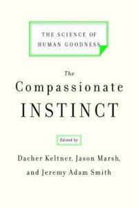 The Compassionate Instinct