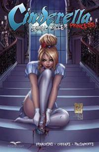 Cinderella Serial Killer Princess
