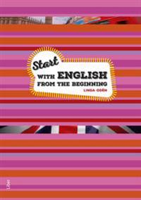 Start with English from the Beginning - Engelska för nyanlända