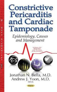 Constrictive Pericarditis and Cardiac Tamponade