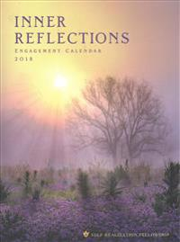 Inner Reflections Engagement Calendar 2018