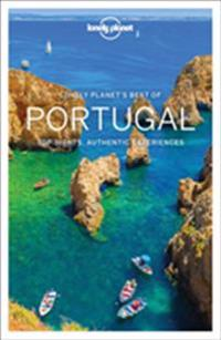 Lonely Planet Best of Portugal