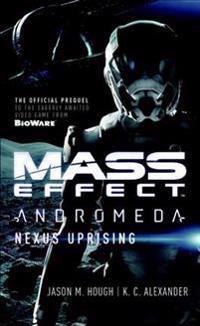 Mass Effect - Andromeda
