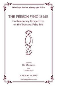 The Person Who Is Me