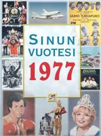 Sinun Vuotesi 1977