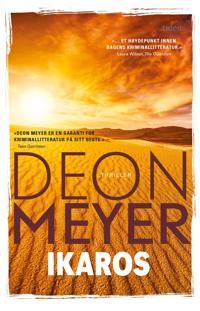 Ikaros - Deon Meyer | Inprintwriters.org