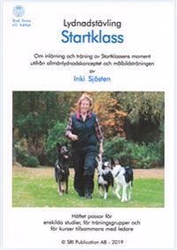 Lydnadstävling STARTKLASS - Inki Sjösten | Laserbodysculptingpittsburgh.com