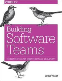 Building Software Teams: Ten Best Practices for Effective Software Development