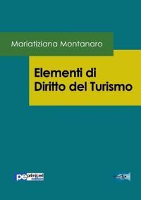 Elementi Di Diritto del Turismo