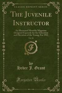 The Juvenile Instructor, Vol. 56