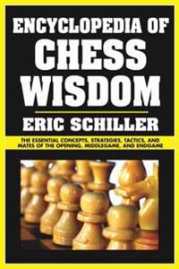 Encyclopedia of Chess Wisdom