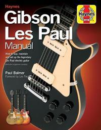 Gibson Les Paul Manual