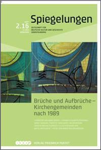 Brüche und Aufbrüche - Kirchengemeinden nach 1989