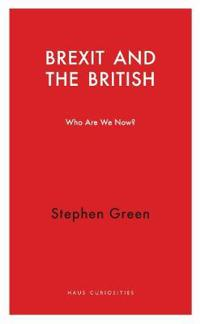 Brexit and the British