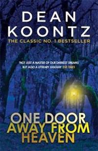 One door away from heaven - a superb thriller of redemption, fear and wonde
