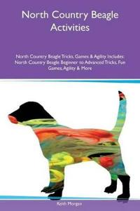 North Country Beagle Activities North Country Beagle Tricks, Games & Agility Includes