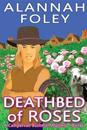 Deathbed of Roses: A Campervan Bushman Mystery - Book 2