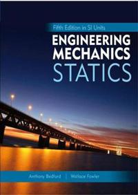 Engineering Mechanics: Statics, Fifth Edition in SI Units and Study Pack