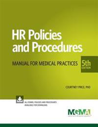 HR Policies and Procedures for Medical Practices