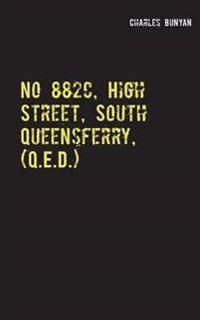 No 882c, High Street, South Queensferry, (Q.E.D.)