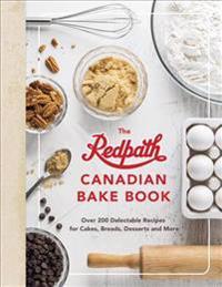 The Redpath Canadina Bake Book