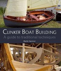Clinker Boat Building