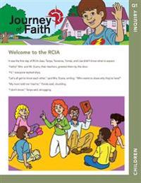 Journey of Faith for Children, Inquiry
