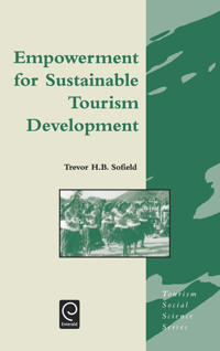 Empowerment for Sustainable Tourism Development