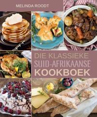 Die Klassieke Suid-Afrikaanse Kookboek